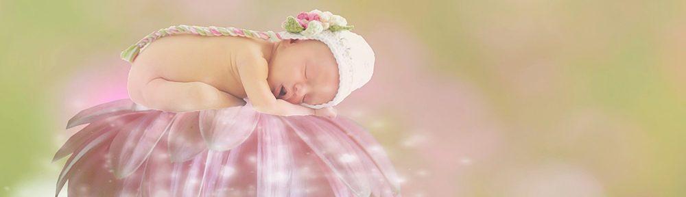 Csecsemő alvása